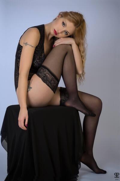 Sophia Iris – Magazine n.1