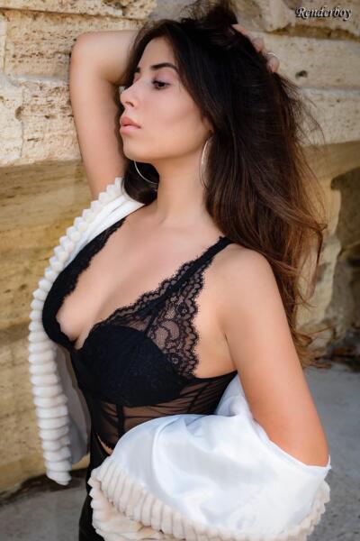 Veronica Malandrino – Magazine n.2