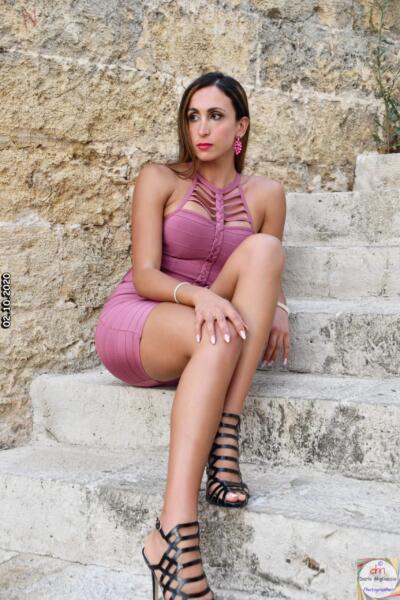 Roberta d'Agostino - Magazine n.3