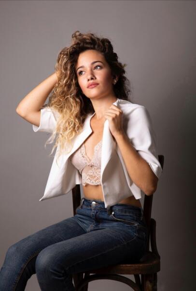 Valeria Memmola – Magazine n.3
