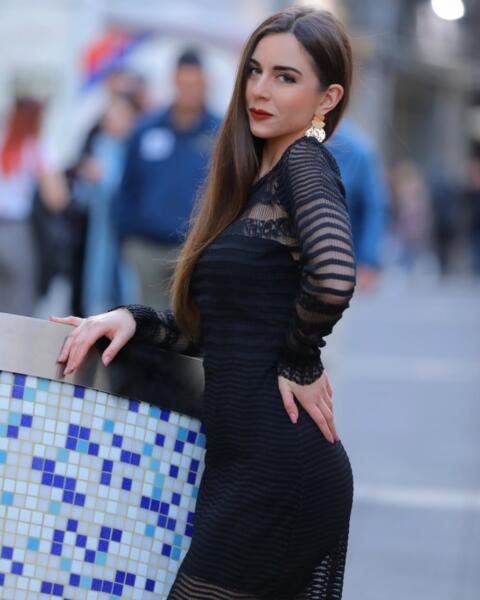 Anna Esposito – Magazine n.3