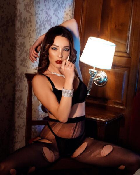 Alessia De Laurentiis - Magazine n.5