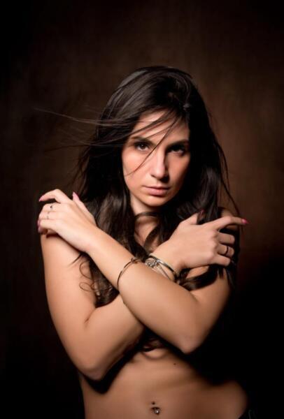 Maria Pagliaro - Magazine n.6