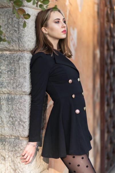 Francesca Calderari - Magazine n.2