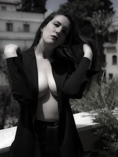 Sara Nocenti - Magazine n.10