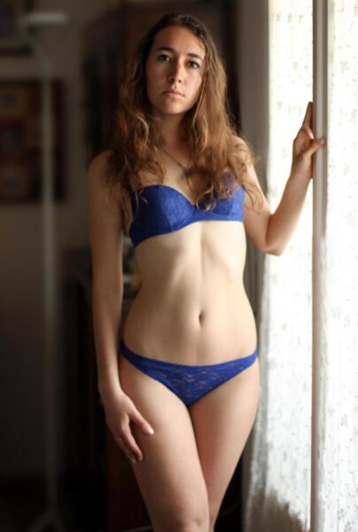 Elisa Ravasio - Magazine n.7
