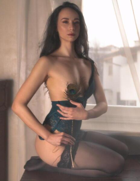 Isabel Modica - Magazine n.8