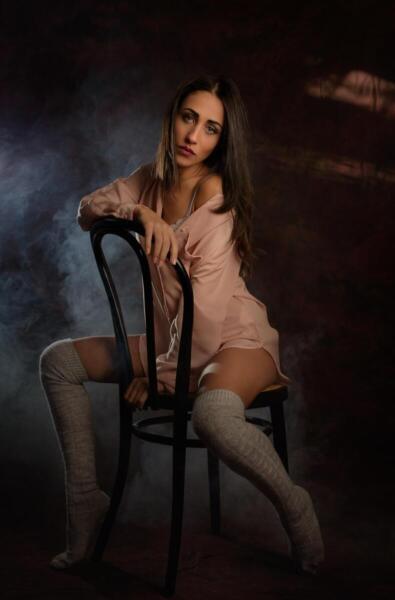 Sara Giuliano - Magazine n.4