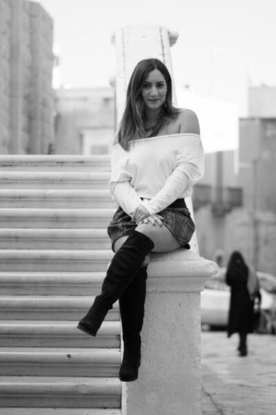 Antonella Annese - Magazine n.4