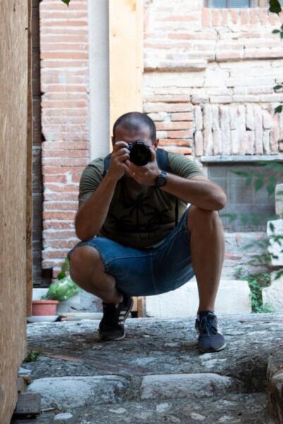 Gianluca Simotti - Magazine n.7