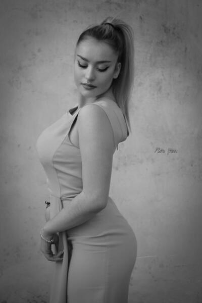 Soraia Esposito - Magazine n.5