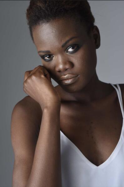 Maddy Ebamba - Magazine n.6